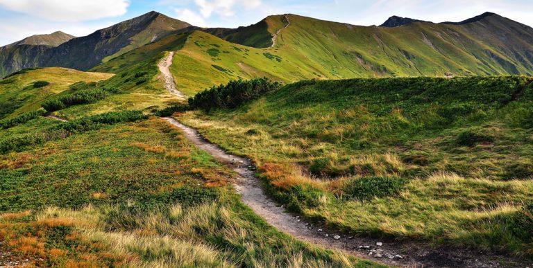 western tatras, mountains, poland